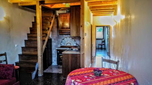 Cucina o angolo cottura di Appartamento 1749 Venicemar