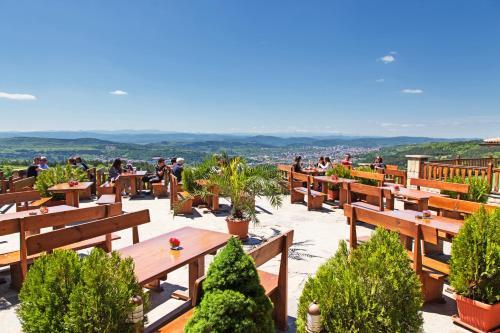 Sevastokrator Hotel & SPA Arbanasi, Bulgaria
