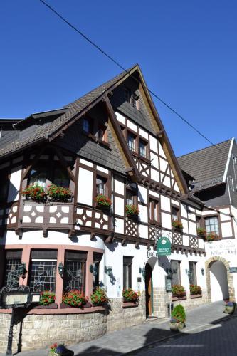Hotel Kölner Hof Garni - Eifel