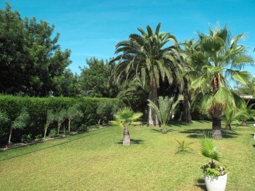 Een tuin van Holiday Home Colibri - CBI162