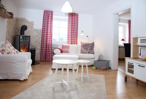 Ferienhaus Landliebe - Familienurlaub in der Eifel