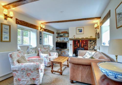 Allviews Cottage