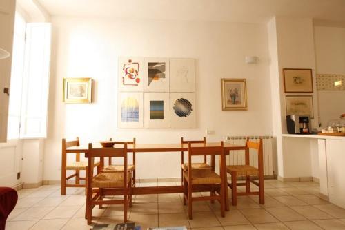 Ristorante o altro punto ristoro di L'Arco Cagliari