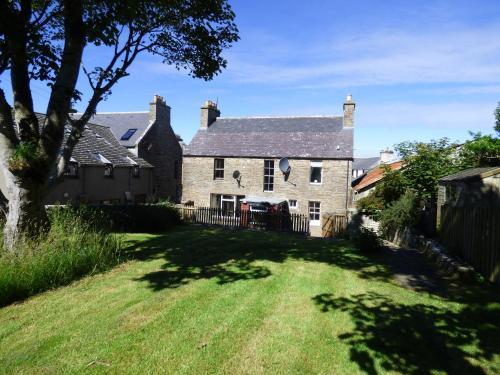 St Clair House