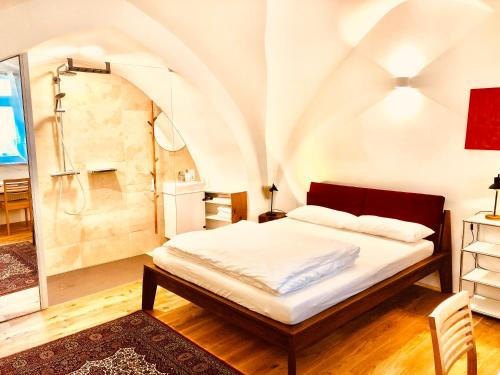 Appartements im Herzen der Passauer Altstadt