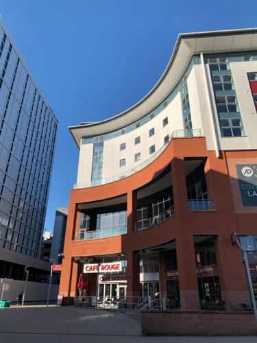 Belgrade Plaza Serviced Apartments