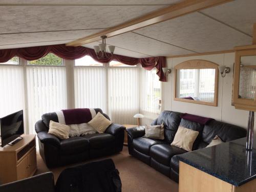 Patrington Haven Caravan