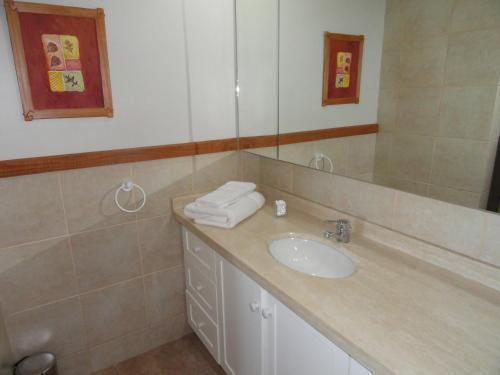 Un baño de Kila Tai Tai