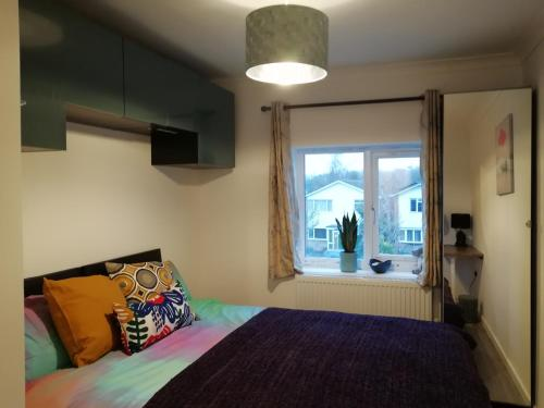 Gorgeous double rooms-Near NEC and Airport