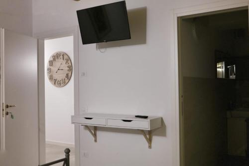 TV o dispositivi per l'intrattenimento presso LA LOGGETTA affittacamere