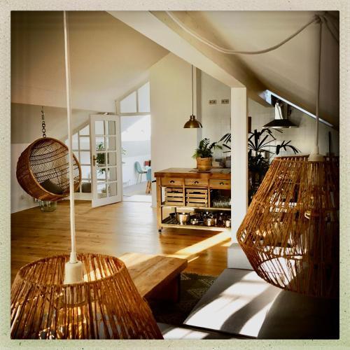 Morgentau Penthouse