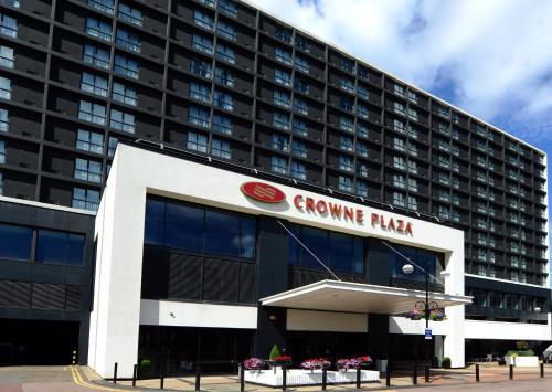 Crowne Plaza Birmingham City
