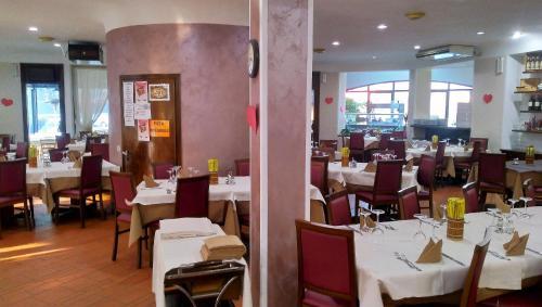 Hotel Franini Costa Volpino, Italy
