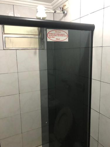 A bathroom at Hotel Sucess Adult Only