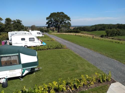 Marbury Camp and Lodge
