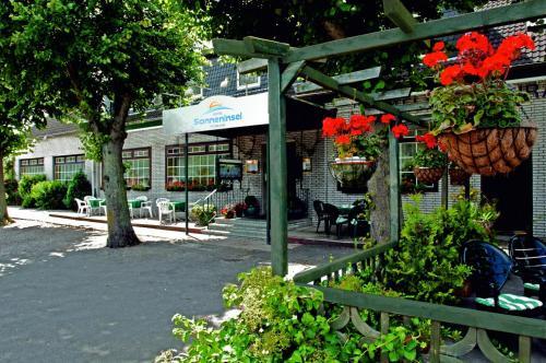 Hotel Sonneninsel Fehmarn Fehmarn, Germany