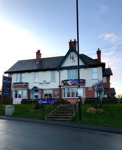 The Holystone Bar & Restaurant