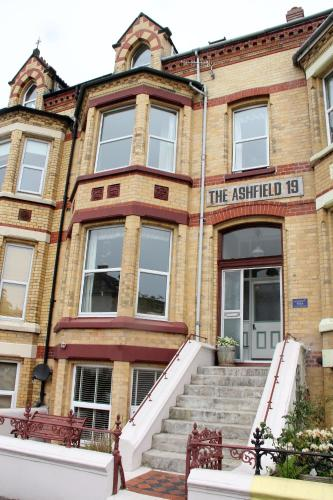 Ashfield Guesthouse