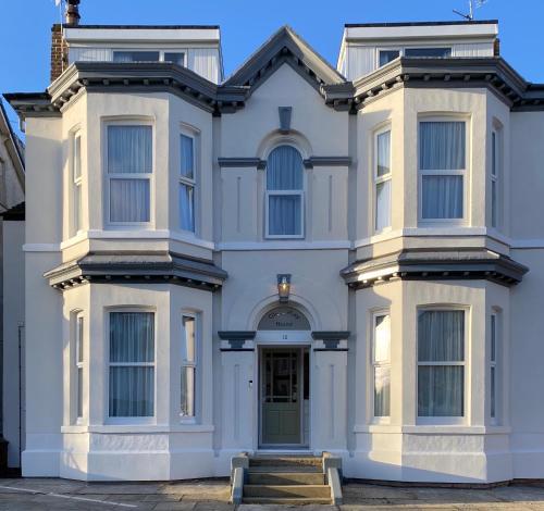 GlennRay House
