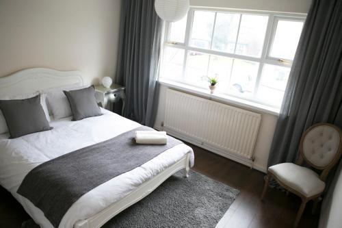 Edgbaston Rooms, near City, Free Parking