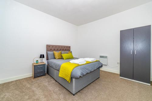 City Living Serviced Apartments