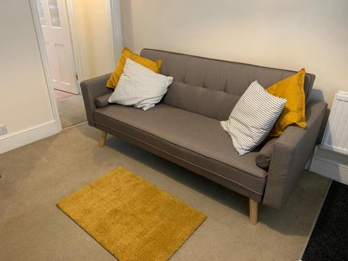 Contractor & worker accommodation - The Salisbury Townhouse