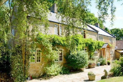 Bagnell Farm Cottage
