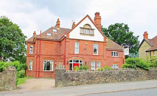 Copper Beech House