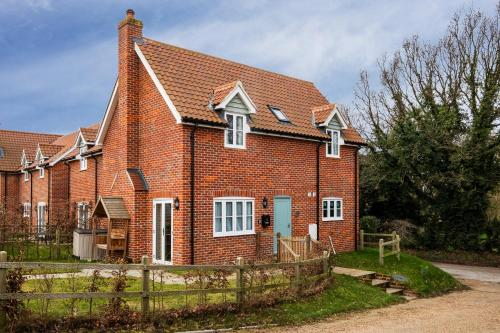 1 Roseanna Cottage, Middleton