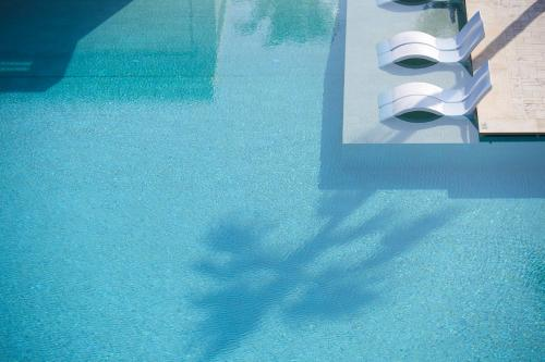 A view of the pool at Sunrise Jade - Adults Only or nearby