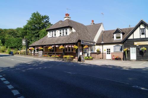 The Flying Bull Inn