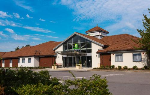 Holiday Inn Express Portsmouth � North