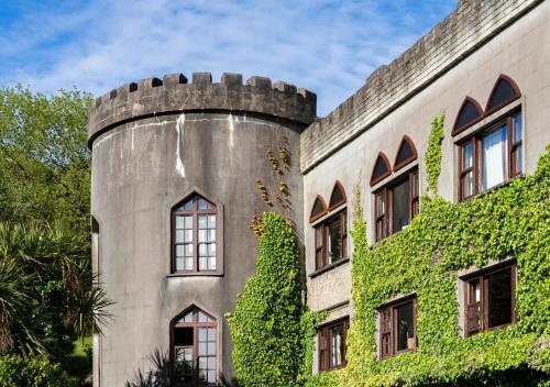 Abbeyglen Castle Hotel Clifden, Ireland