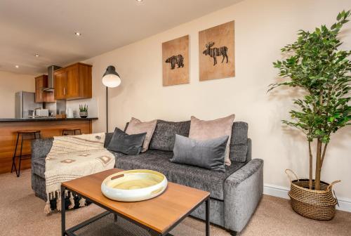 Elliot Suite No7 - Donnini Apartments
