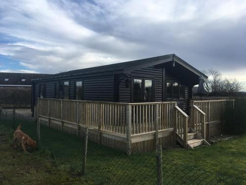 Concraig Lodge