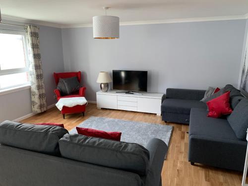 Serviced Apartments East Kilbride Flat One