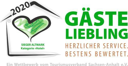 Hotel-Landhaus Birkenmoor Neuferchau, Germany