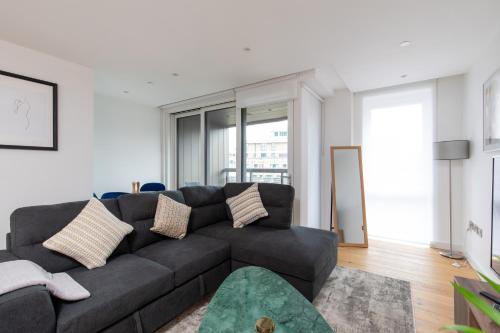 2 Bedroom Apartment In London