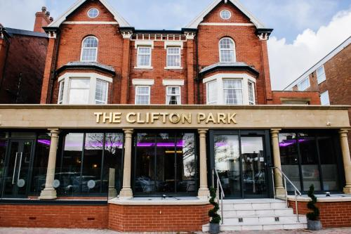 Clifton Park Hotel - Exclusive to Adults