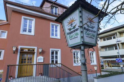 Gasthaus Adler Allmannsdorf