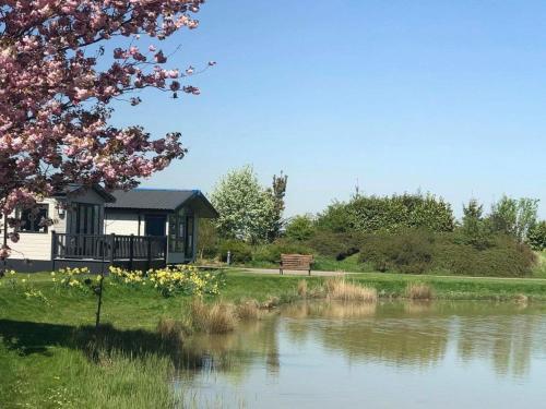 Daisy Lodge - UK12031