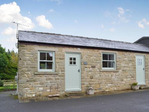 Mill Force Cottage
