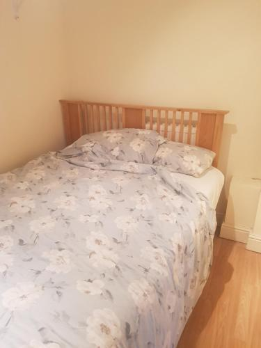 26 homestead road, dagenham, London RM8 3DT