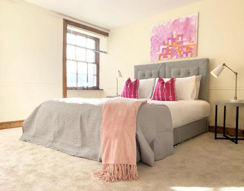 Castlegate City Apartment