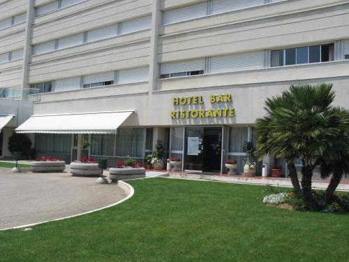 Hotel Miramare Citta SantAngelo, Italy