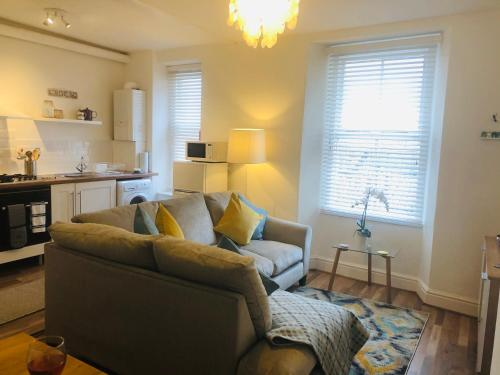 Beautiful apartment in the heart of Llandudno 2 minutes from the beach
