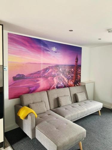 Blackpool Luxury Apartments