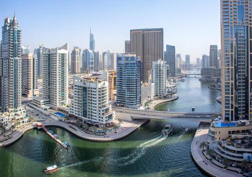 Дубай марина аквапарк погода дубай на 10 дней