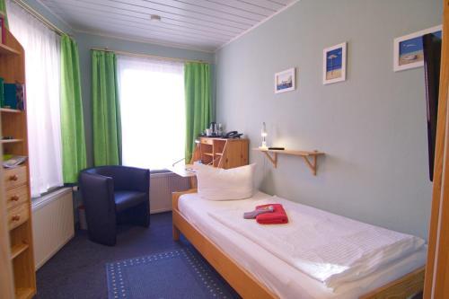 Кровать или кровати в номере Esprit Hotel