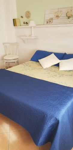A bed or beds in a room at VelaLatina